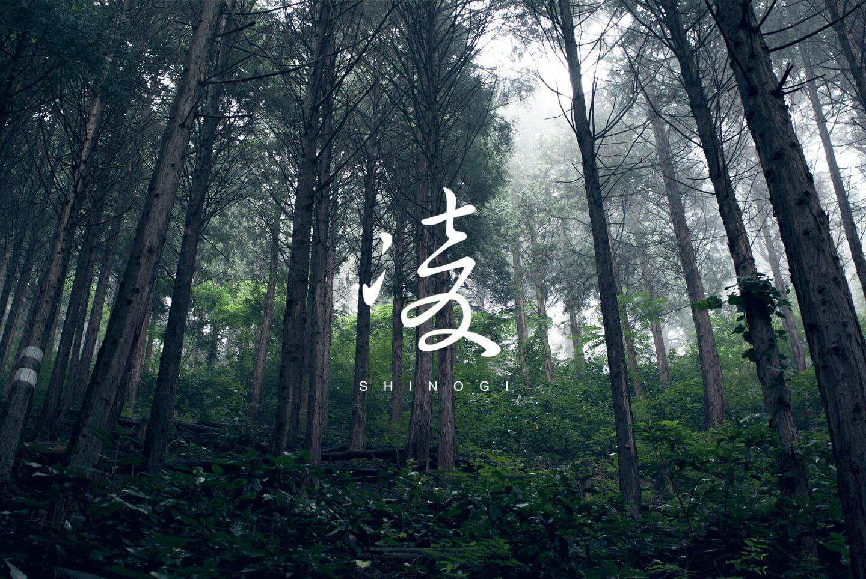「凌」という山歩き