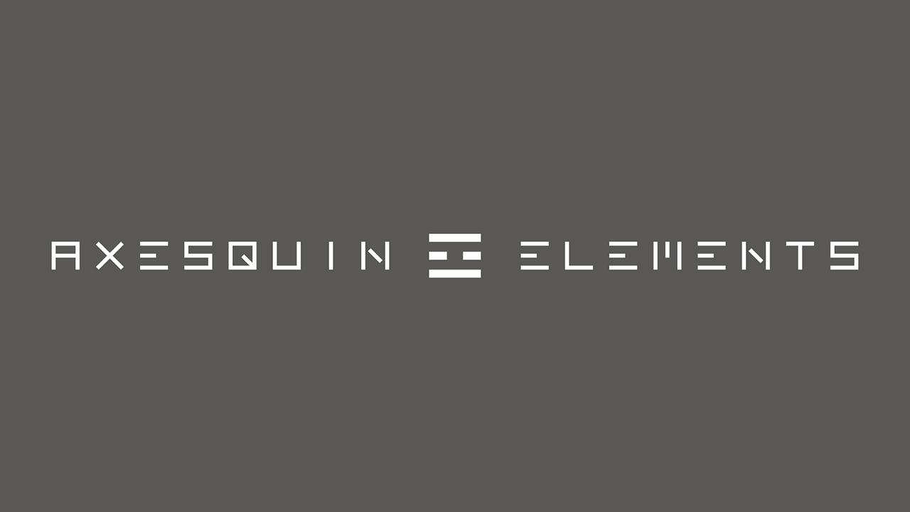 AXESQUIN ELEMENTS